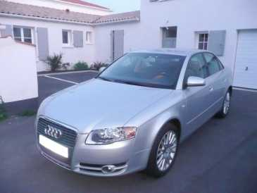 Photo: Sells Grand touring AUDI - A4