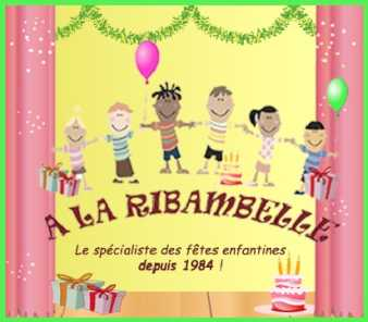 Photo: Proposes Fiesta RIBAMBELLE - PARIS