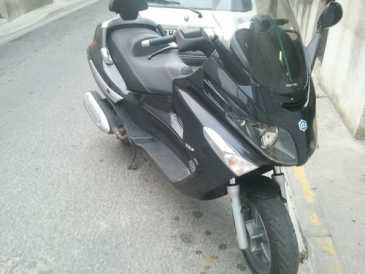 Photo: Sells Scooter 125 cc - PIAGGIO - FDZMICHEL