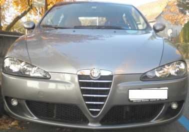 Photo: Sells Grand touring ALFA ROMEO - 147