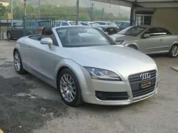 Photo: Sells Convertible AUDI - TT