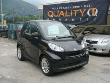 Photo: Sells Coupé SMART - Smart