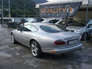 Photo: Sells Coupé JAGUAR - XKR