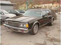 Photo: Sells Company car CHEVROLET - Caprice