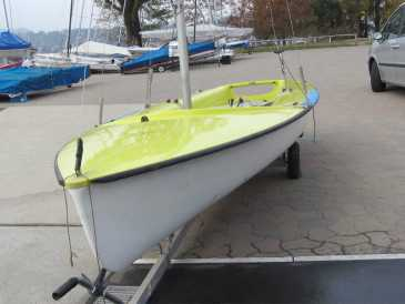 Photo: Sells Convertible NAUTIVELA 4.70 - NAUTIVELA 470