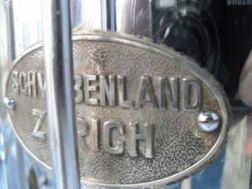 Photo: Sells Collection object SCHWABENLAND