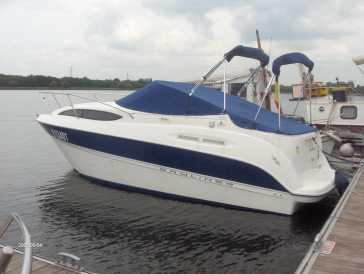 Photo: Sells Boat BAYLINER - 2455