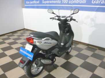 Photo: Sells Scooter 50 cc - YAMAHA - NEO'S 50