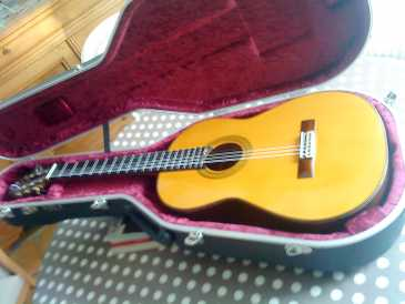 Photo: Sells Guitar BERNABE - 50
