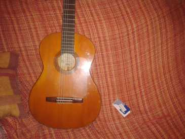 Photo: Sells Guitar VICENTE CARRILL Y CASIMIRO LOZANO - ,,,,