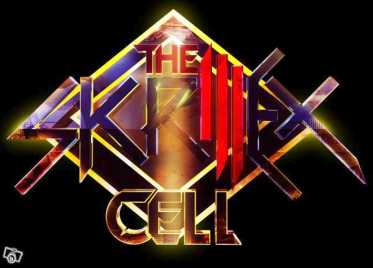 Photo: Sells Concert ticket SKRILLEX CELL SHOW - ZENITH DE PARIS