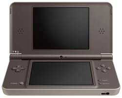 Photo: Sells Video game DSI XL - DSI XL - DSI XL