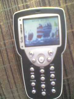 Photo: Sells Cell phone TELIT G80 - TELIT G80