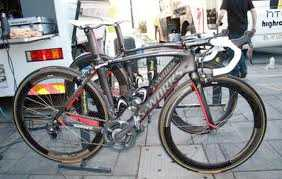 Photo: Sells Toy and model SPECIALIZED - SPECIALIZED S-WORKS ROUBAIX SL3 2011 DURA-ACE BIKE
