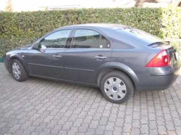 Photo: Sells Grand touring FORD - Mondeo