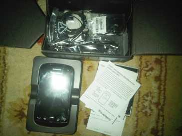Photo: Sells Cell phone BLACKBERRY CURVE 9380 TACTILE - CURVE 9380