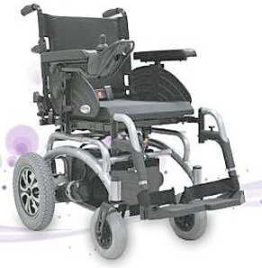 Photo: Sells Cell phone HANDICAPATED CHAIR - SEGWAY I2 BRAND NEW WHEELCHAIR HANDICAPPED POWER C