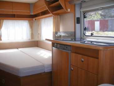 Photo: Sells Caravan and trailer HOME-CAR - RACING 45 SPIRIT