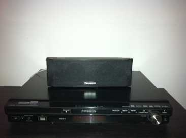 Photo: Sells Sound, video, cinema, photography PANASONIC HOME VIDEO THEATER