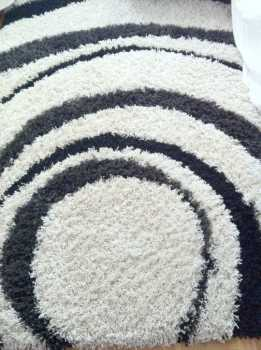 Photo: Sells Decoration CONFORAMA CARPET - SUPER SHAGGY