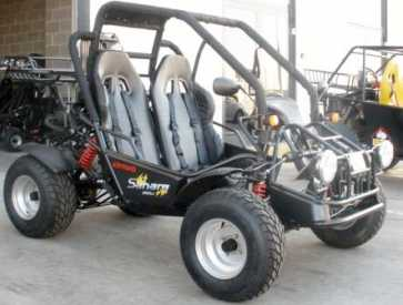 Photo: Rents Leisure ticket HACER EL BUGGY EN TORREMOLINOS - TORREMOLINOS