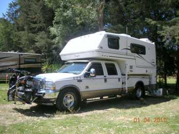 Photo: Sells Camping car / minibus FORD - FORD 350