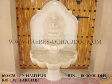 Photo: Sells Decoration FOUNTAIN - FOUNTAIN