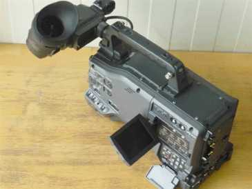 Photo: Sells Video camera CANON - HPX 500