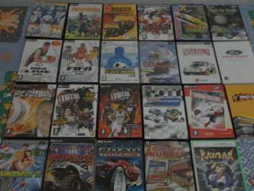 Photo: Sells Video game MICROSOFT - 23 JUEGOS BARATOS PARA PC