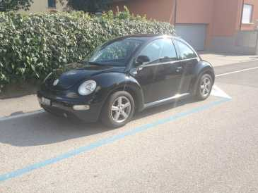Photo: Sells Grand touring VOLKSWAGEN - New Beetle