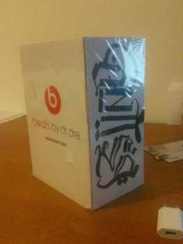 Photo: Sells Cables and materials BEAT DR DRE