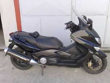 Photo: Sells Scooter 500 cc - YAMAHA - T MAX