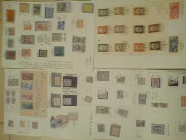 Photo: Sells Stamps batch