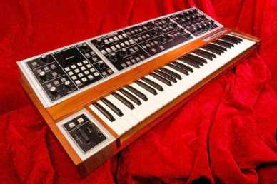 Photo: Sells Synthetizer MEMORYMOOG PLUS 18VCO - MEMORYMOOG PLUS 18VCO