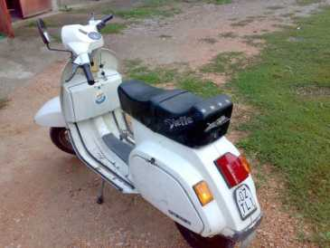 Photo: Sells Scooter 50 cc - PIAGGIO - PK 50S