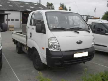 Photo: Sells Company car KIA - K2700