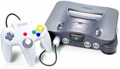 Photo: Sells Gaming consoles NINTENDO - VIDEOGAME E CONSOLE