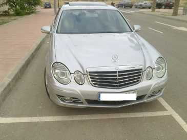 Photo: Sells Grand touring MERCEDES - Classe E