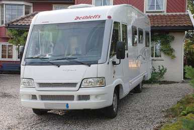 Photo: Sells SUV FIAT - Ducato