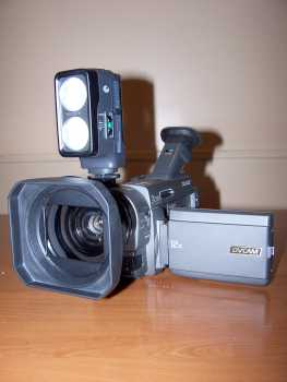 Photo: Sells Video cameras SONY - PD-100