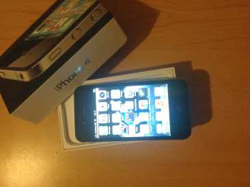 Photo: Sells Cell phone IPHONE 4 - IPHONE 4