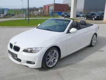Photo: Sells Convertible BMW - Série 3
