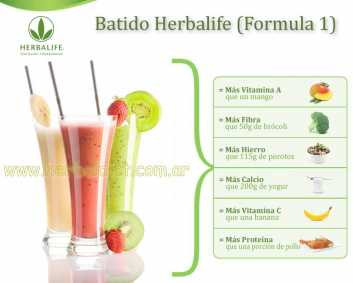 Photo: Sells Nutritional supplement HERBALIFE, ROSARIO