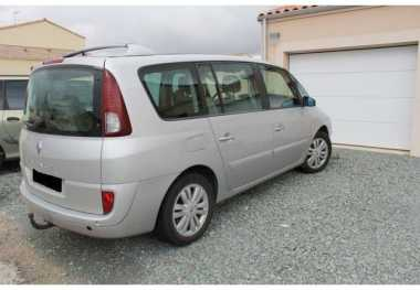 Photo: Sells SUV RENAULT - Grand Espace