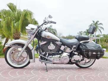 Photo: Sells Motorbike 43569 cc - HARLEY-DAVIDSON