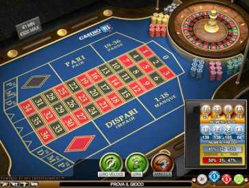 Photo: Rents Software PLAYTECH - CASINO' ON-LINE
