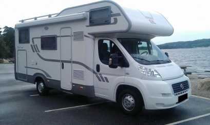Photo: Sells Camping car / minibus ADRIA - ADRIA SPORT A 660
