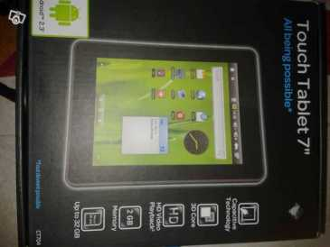 Photo: Sells Element ANDROID - TABLETTE TOUCH TABLET 7
