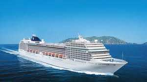 Photo: Sells Leisure ticket MEDITERRANEAN CRUISE VISITING ITALY SPAIN TUNISIA - MEDITERRANEAN CRUISE VISITING ITALY SPAIN TUNISIA