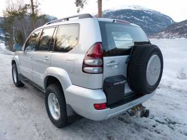 see an ad sells fwd car toyota land cruiser. Black Bedroom Furniture Sets. Home Design Ideas